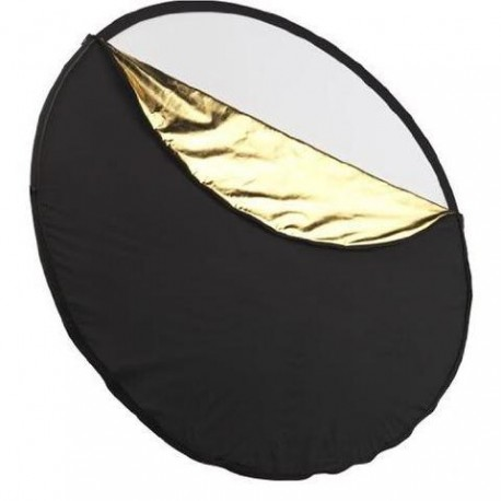 Foldable Reflectors - StudioKing Reflector 5 in 1 CRC582 82 cm - buy today in store and with delivery