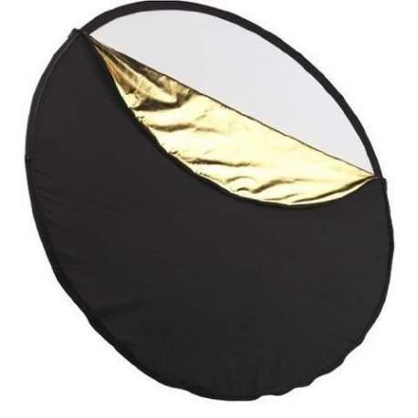 Saliekamie atstarotāji - StudioKing reflektors 82cm 5in1 (CRC582) - perc šodien veikalā un ar piegādi