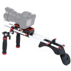 Плечевые упоры / Rig - Falcon Eyes Shoulder Support Rig VRG-S-2 - купить сегодня в магазине и с доставкой