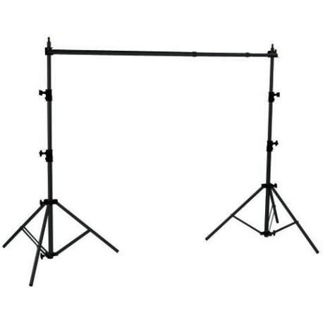 Держатели для фонов - Linkstar Background System BS-2631 250x315 cm (HxW) - купить сегодня в магазине и с доставкой