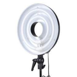 """""""Ring"""" Continious Light - Falcon Eyes Ring Light RFL-2 50W - buy today in store and with delivery"""