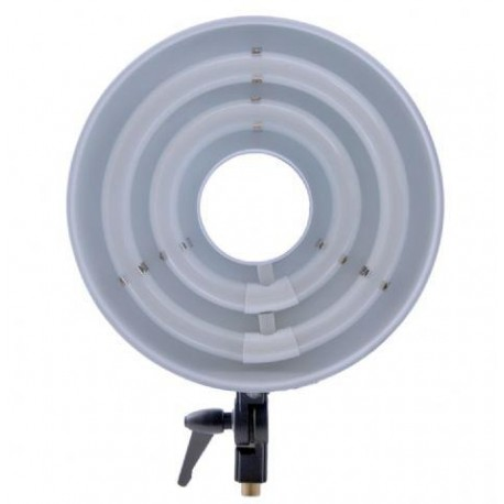 Vairs neražo - Falcon Eyes Ring dienas gaisma Light RFL-2 50W Nr.291069