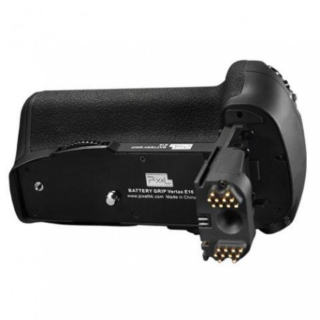 Camera Grips - Pixel Battery Grip E16 for Canon 7D Mark II - quick order from manufacturer