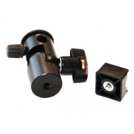 Tripod accessories - Linkstar Tilting Bracket SA-TB4HS + Hotshoe - quick order from manufacturer
