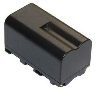 Studijas gaismu aksesuāri - Falcon Eyes baterija NP-F750 for MV-AD1/DV-256V/DV-320VC 2905961 - ātri pasūtīt no ražotāja
