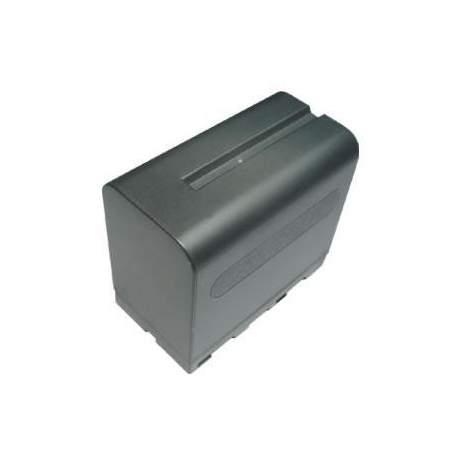 Kameru akumulatori - Falcon Eyes baterija NP-F960F for MV-AD2 2905962 7,4V, 6000 mAh, 44.4Wh 2905962 - ātri pasūtīt no ražotāja