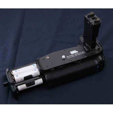 Грипы для камер и батарейные блоки - Pixel Battery Grip E9 for Canon EOS 60D - быстрый заказ от производителя