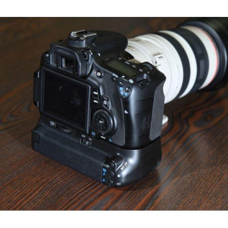 Camera Grips - Pixel Battery Grip E9 for Canon EOS 60D - quick order from manufacturer