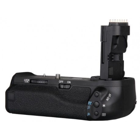 Грипы для камер и батарейные блоки - Pixel Battery Grip E14 for Canon 70D/80D - быстрый заказ от производителя