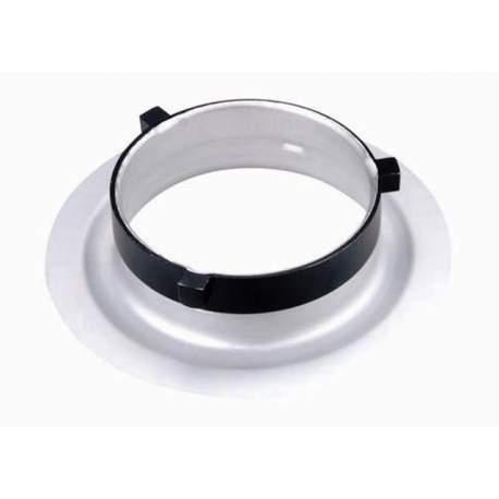 Softboksi - Falcon Eyes Speed gredzena adapteris DBBW Nr.292022 - ātri pasūtīt no ražotāja
