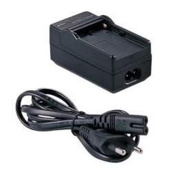 Kameras akumulatori un gripi - Falcon Eyes baterijas lādētājs SP-CHG for NP-F550/NP-F750/NP-F950 2905965 - perc veikalā un ar piegādi