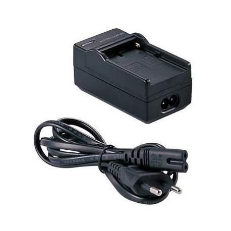 Зарядные устройства - Falcon Eyes Battery Charger SP-CHG for NP-F550/NP-F750/NP-F950 2905965 - купить сегодня в магазине и с доставкой
