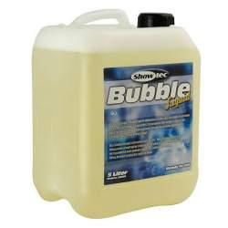 Citi studijas aksesuāri - Falcon Eyes Liquid for Bubble Machine 5L - ātri pasūtīt no ražotāja