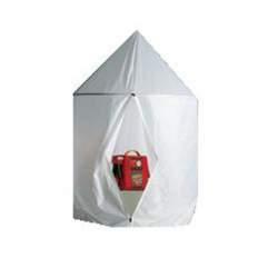 Gaismas kastes - Falcon Eyes Photo Tent Cylindrical PS-170 H170 cm - ātri pasūtīt no ražotāja