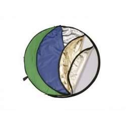 Saliekamie atstarotāji - Linkstar Reflector 7 In 1 FRT-80 80 cm - ātri pasūtīt no ražotāja