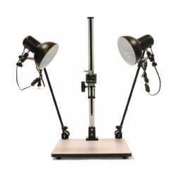 Lighting Tables - StudioKing Copy Stand CS-104 - buy today in store and with delivery