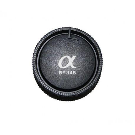 Крышечки - Pixel Lens Rear Cap BF-14L + Body Cap BF-14B for Sony - купить сегодня в магазине и с доставкой
