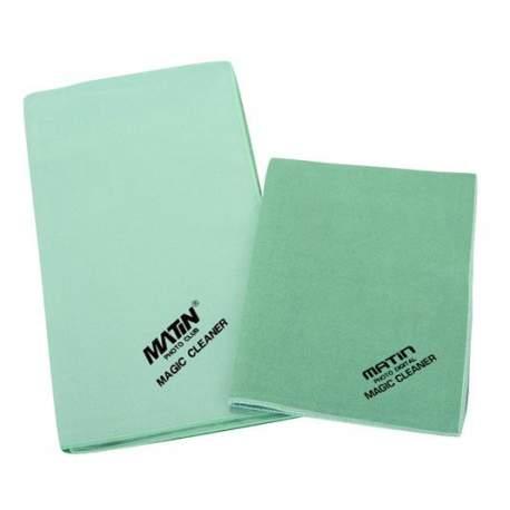 Чистящие средства - Matin Cleaning Cloth Super 40x50 M-6323 - быстрый заказ от производителя