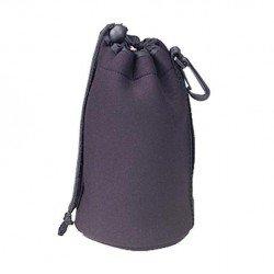 Objektīvu somas - Matin Lenspouch Elastic 220 mm M-6792 - ātri pasūtīt no ražotāja