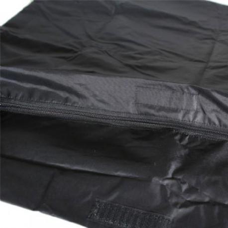 Foto laboratorijai - Falcon Eyes Dark Bag DB-B 72x64cm - ātri pasūtīt no ražotāja