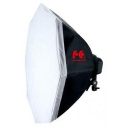 Ekonomiskās - Falcon Eyes Lamp holder + Octabox 80cm LHD-B928FS 9x28W - ātri pasūtīt no ražotāja