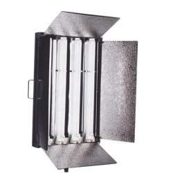 Video dienas gaismas - Falcon Eyes Daylight Lamp DFL-554 4 x 55W - ātri pasūtīt no ražotāja