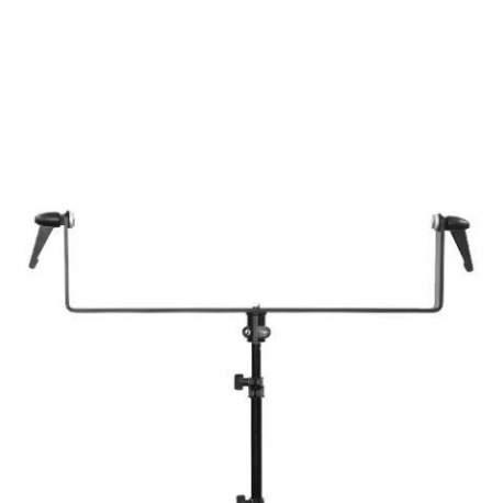 Аксессуары для освещения - Falcon Eyes U-Bracket for Daylight Lamp DFL-552 - быстрый заказ от производителя