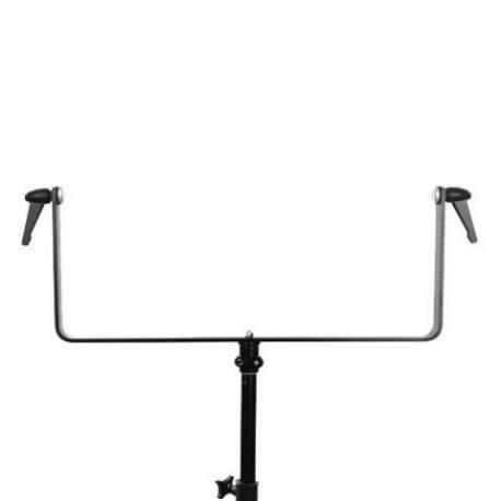 Аксессуары для освещения - Falcon Eyes U-Bracket for Daylight Lamp DFL-554 - быстрый заказ от производителя