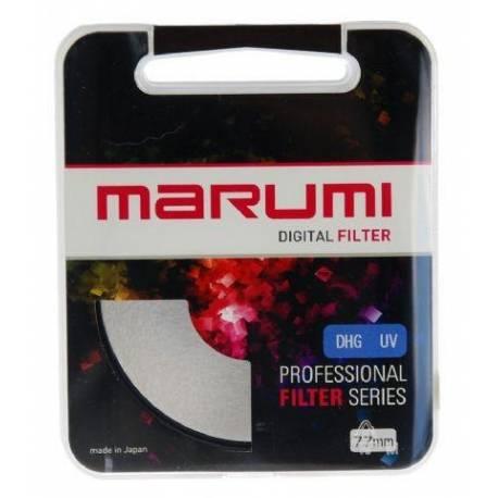 UV aizsargfiltri - Marumi DHG UV Filter 86 mm - ātri pasūtīt no ražotāja