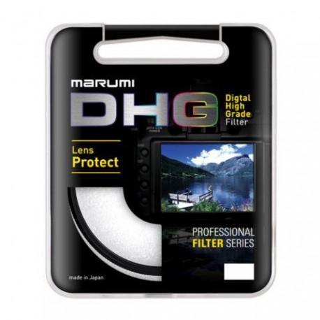 Защитные фильтры - Marumi Protect Filter DHG 82 mm - купить сегодня в магазине и с доставкой