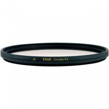Поляризационные фильтры - Marumi Circ. Pola Filter EXUS 82 mm - быстрый заказ от производителя