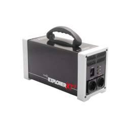 Генераторы - Innovatronix Tronix Generator Explorer XT3 2400Ws incl. Bag - быстрый заказ от производителя