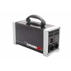 Generators - Innovatronix Tronix Generator Explorer XT3 2400Ws incl. Bag - quick order from manufacturer