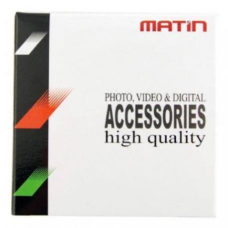 Больше не производится - Matin Step-up Ring Lens 62 mm to Accessory 67 mm