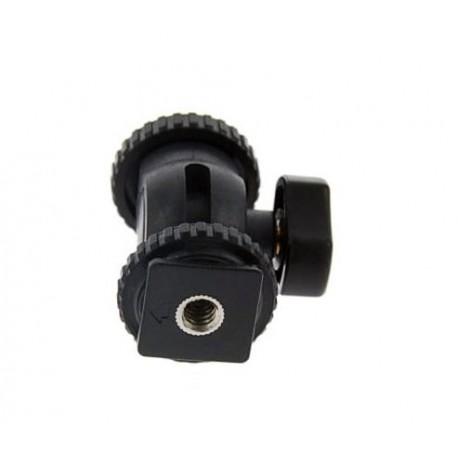 Держатели - Falcon Eyes Camera Tilting Bracket CLD-5MF - быстрый заказ от производителя