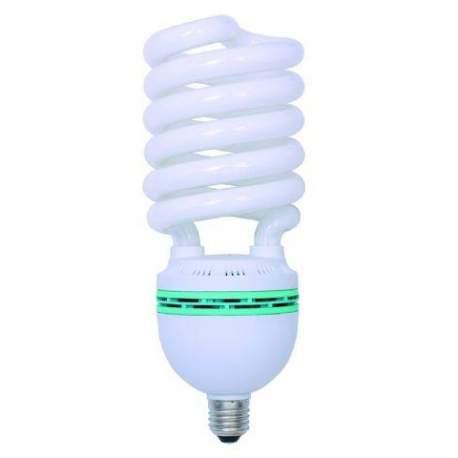Запасные лампы - Falcon Eyes лампочка дневного света 85W E27 (ML-85) - быстрый заказ от производителя