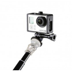 Accessories for microphones - Boya GoPro Frame Mount BY-C100 - quick order from manufacturer