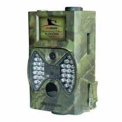 Video Cameras - Braun Wild Camera Black300 - quick order from manufacturer