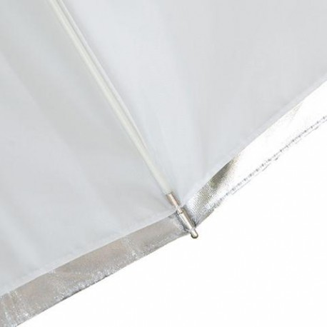 Зонты - Falcon Eyes Jumbo Umbrella 5 in 1 URK-T86TGS 216 cm - быстрый заказ от производителя