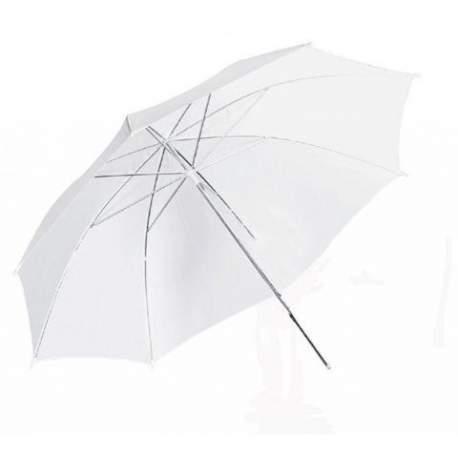 Зонты - StudioKing Umbrella UBT83 Translucent 100 cm - купить сегодня в магазине и с доставкой