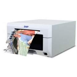 Printeri - DNP Digital Dye Sublimation Photo Printer DS620 - ātri pasūtīt no ražotāja