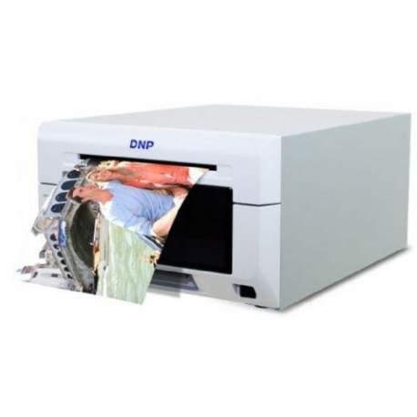 Принтеры и принадлежности - DNP Digital Dye Sublimation Photo Printer DS620 - быстрый заказ от производителя