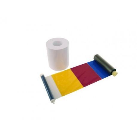 Fotopapīrs printeriem - DNP Paper DM57620 2 Rolls а 230 prints. 13x18 for DS620 - ātri pasūtīt no ražotāja