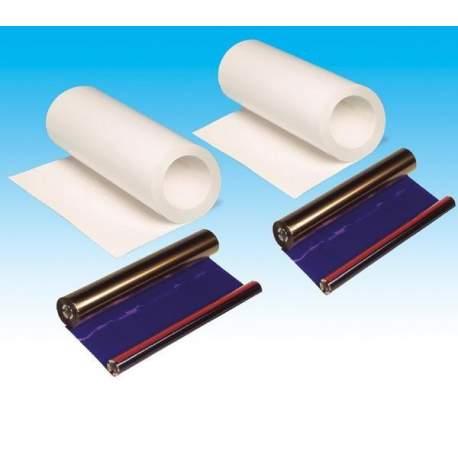 Фотобумага для принтеров - DNP Paper DM81280 2 Rolls а 110 prints. 20x30 for DS80 - быстрый заказ от производителя