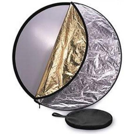 Складные отражатели - Falcon Eyes Reflector Kit 1 - быстрый заказ от производителя