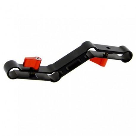 Аксессуары для плечевых упоров - Falcon Eyes Connecting Bracket for VRG Series - быстрый заказ от производителя