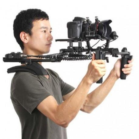 Плечевые упоры / Rig - Sevenoak Shoulder Support Rig SK-MHF04 with Motorized Follow Focus - быстрый заказ от производителя