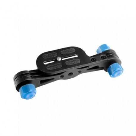 Плечевые упоры / Rig - Sevenoak Foldable Pocket Rig SK-VH10 - быстрый заказ от производителя