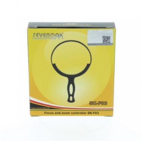 Фокусировка - Sevenoak Follow Focus SK-F03 - быстрый заказ от производителя