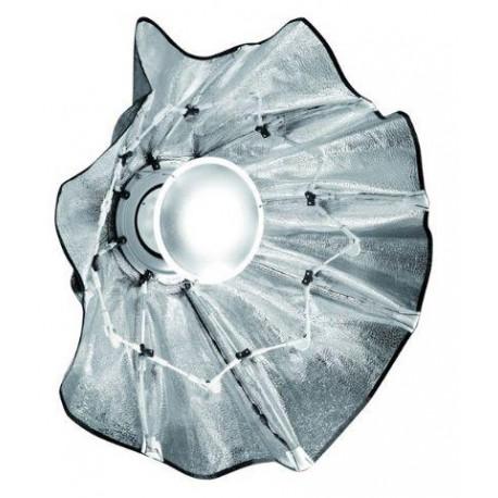 Рефлекторы - Falcon Eyes Foldable Beauty Dish FESR-70S 70 cm - быстрый заказ от производителя